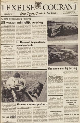 Texelsche Courant 1977-07-01