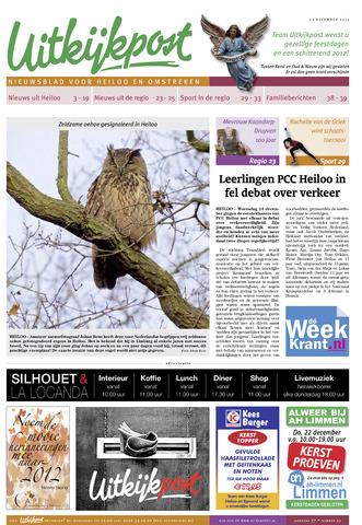 Uitkijkpost : nieuwsblad voor Heiloo e.o. 2011-12-21