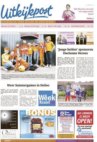 Uitkijkpost : nieuwsblad voor Heiloo e.o. 2012-06-20