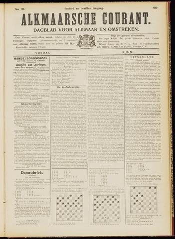 Alkmaarsche Courant 1910-06-03