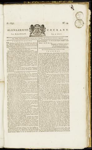 Alkmaarsche Courant 1837-05-08