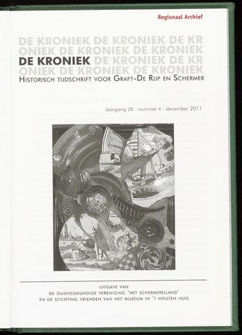 De Kroniek : Graft-de Rijp en Schermer 2011-12-01