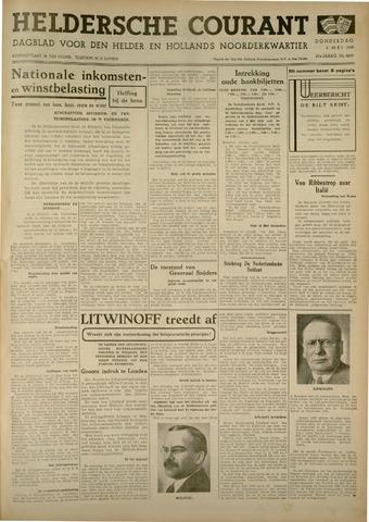 Heldersche Courant 1939-05-04
