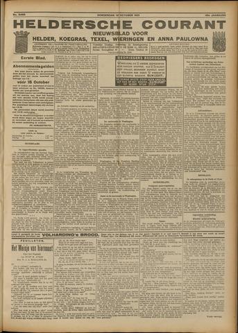 Heldersche Courant 1921-10-13
