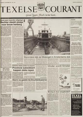 Texelsche Courant 2004-01-23