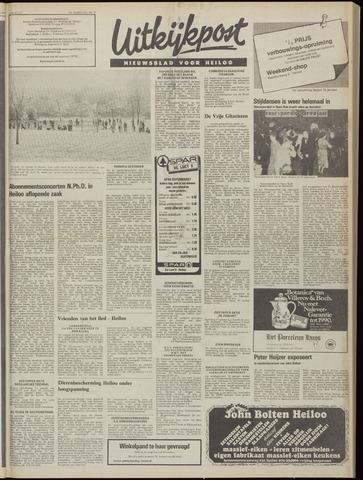 Uitkijkpost : nieuwsblad voor Heiloo e.o. 1979-01-10
