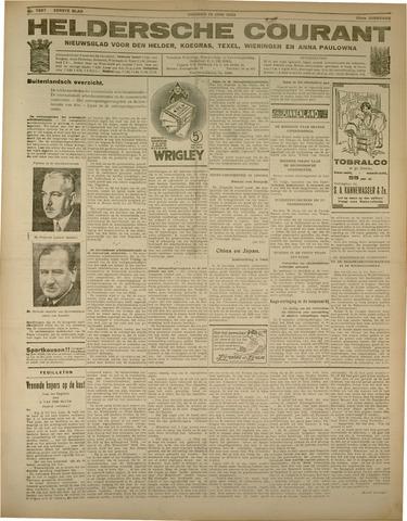 Heldersche Courant 1933-06-13