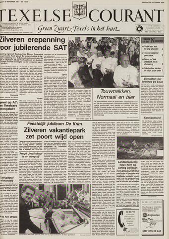 Texelsche Courant 1995-09-26