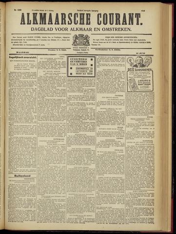 Alkmaarsche Courant 1928-06-11