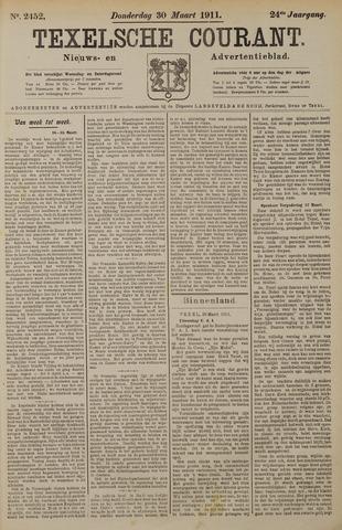 Texelsche Courant 1911-03-30