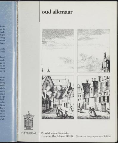 Oud Alkmaar 1990-04-01