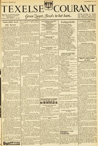 Texelsche Courant 1960-10-22