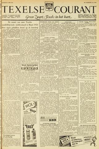 Texelsche Courant 1953-05-16