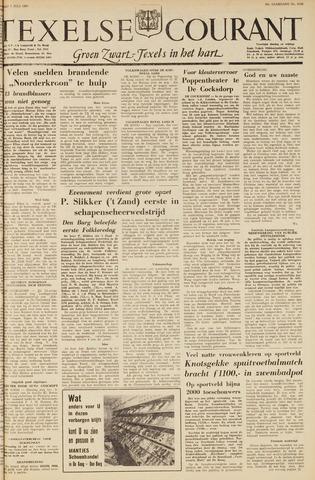Texelsche Courant 1967-07-07