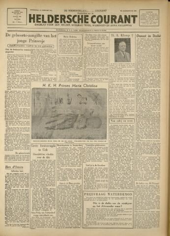 Heldersche Courant 1947-02-20