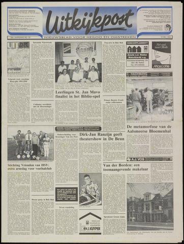 Uitkijkpost : nieuwsblad voor Heiloo e.o. 1993-05-19