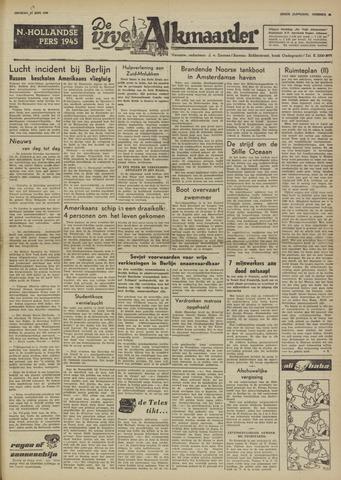 De Vrije Alkmaarder 1950-06-13