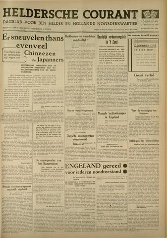 Heldersche Courant 1939-08-03