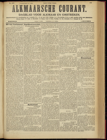Alkmaarsche Courant 1928-12-05