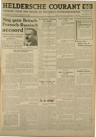 Heldersche Courant 1939-06-01