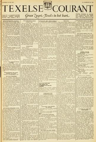 Texelsche Courant 1957-07-20