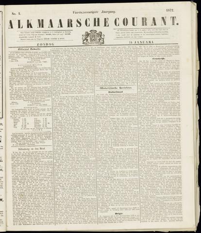Alkmaarsche Courant 1872-01-14