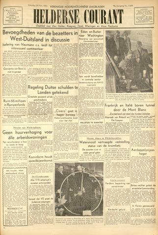 Heldersche Courant 1953-02-28
