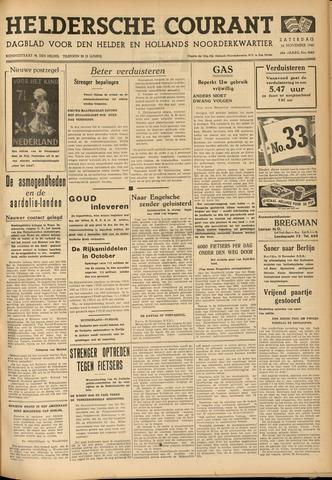 Heldersche Courant 1940-11-16