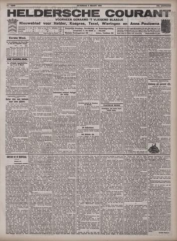 Heldersche Courant 1916-03-11
