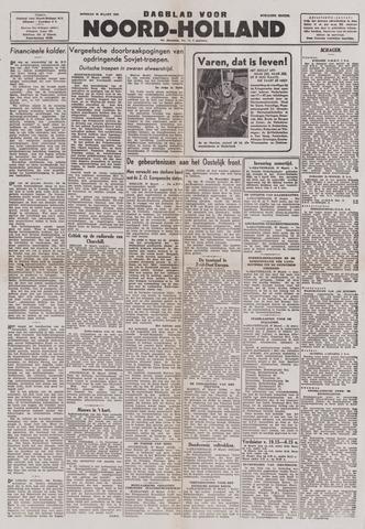 Dagblad Noord-Holland, Schager editie 1944-03-28