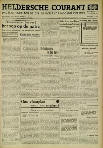 Heldersche Courant 1939-02-23