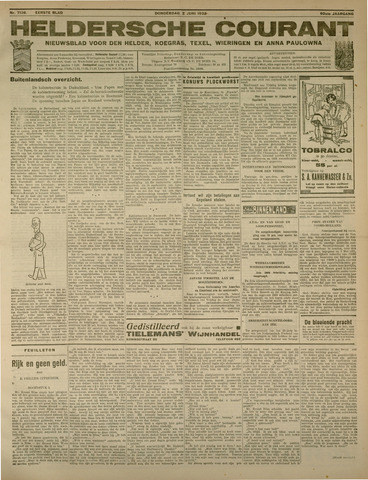Heldersche Courant 1932-06-02
