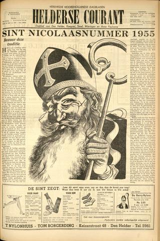 Heldersche Courant 1955-11-25