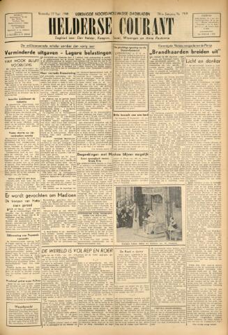 Heldersche Courant 1948-09-22
