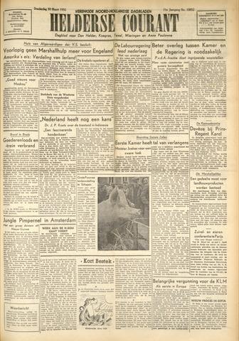 Heldersche Courant 1950-03-30