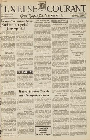 Texelsche Courant 1970-06-09
