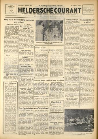 Heldersche Courant 1947-08-06