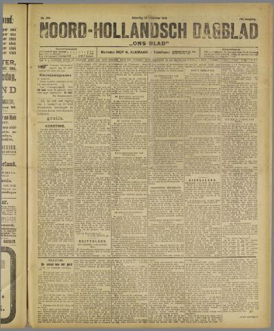Ons Blad : katholiek nieuwsblad voor N-H 1922-12-30