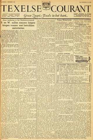 Texelsche Courant 1950-12-02
