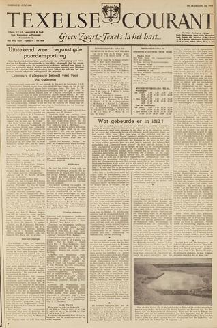 Texelsche Courant 1963-07-23