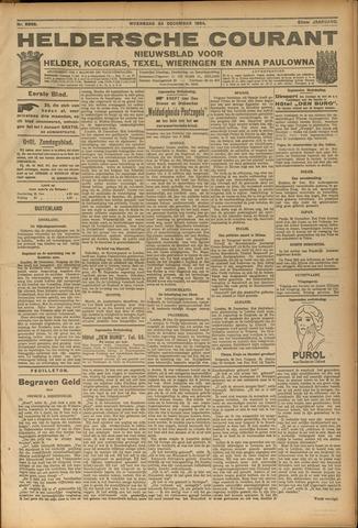 Heldersche Courant 1924-12-24