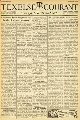 Texelsche Courant 1952-07-26