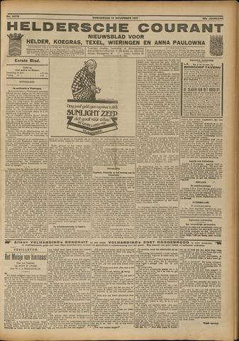 Heldersche Courant 1921-11-10