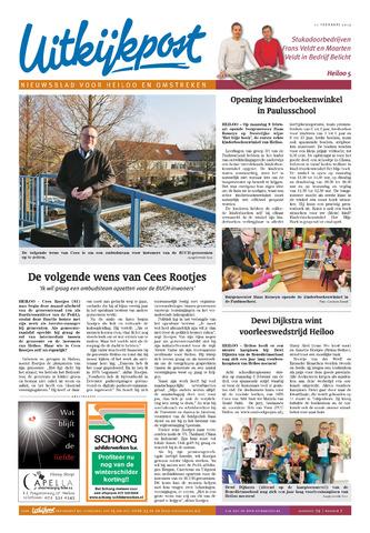 Uitkijkpost : nieuwsblad voor Heiloo e.o. 2015-02-11