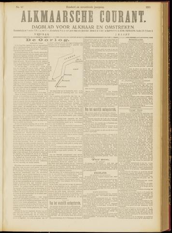 Alkmaarsche Courant 1915-03-05