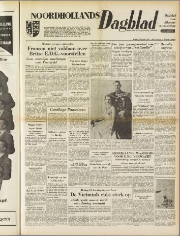 Noordhollands Dagblad : dagblad voor Alkmaar en omgeving 1954-04-16