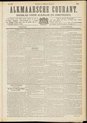 Alkmaarsche Courant 1913-12-05