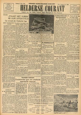 Heldersche Courant 1948-05-25