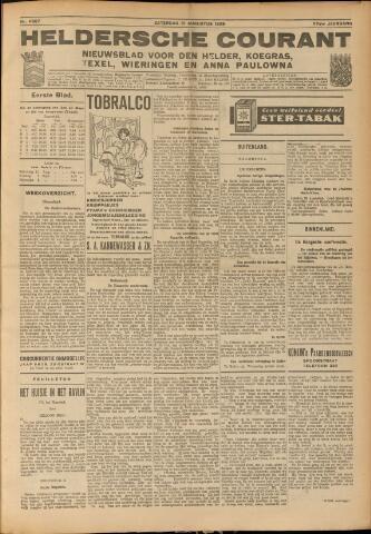 Heldersche Courant 1929-08-31