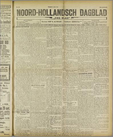 Ons Blad : katholiek nieuwsblad voor N-H 1921-07-08